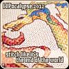WIPocalypse 2013