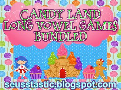 http://www.teacherspayteachers.com/Product/Candy-Land-Long-Vowel-Games-Bundled-620999