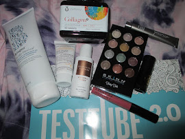 NewBeauty TestTube 2.0 July 2018