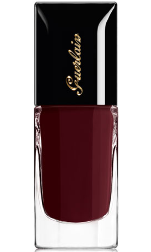 Guerlain Color Lacquer Shown in Vega