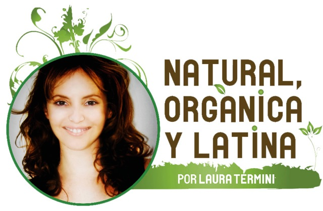 Natural,Orgnica y Latina