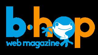 B-HOP  - cliccando sull'immagine si accede al web magazine