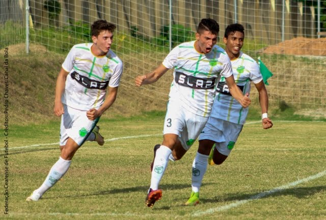 226e4d33d3 Canal da Bola   FLORESTA VENCE HORIZONTE POR 3 A 0