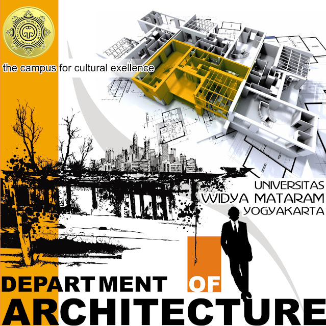 Department of ARCHITECTURE _ Universitas Widya Mataram Yogyakarta 6, aries pribadie