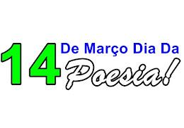 O Dia Nacional da Poesia!!!
