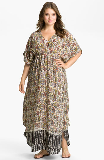 Plus Size Boho Chic Fashion Clothing Is Boho Clothing Good For Plus