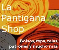 La Pantigana Shop