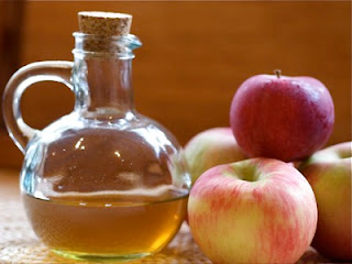 Apple cider vinegar is also important in the fight against bacteria and viruses.