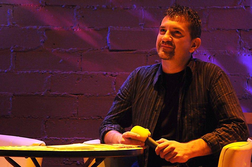 Zbigniew Wojciechowicz