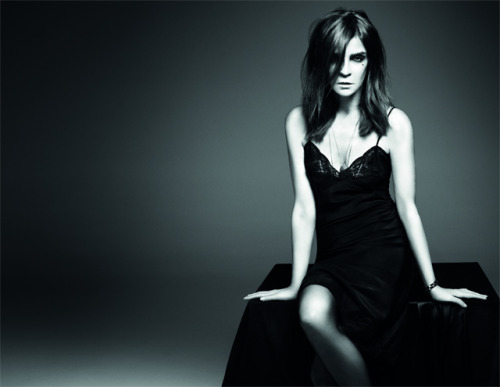 carine roitfeld for mac