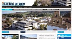Excmo. Ayuntamiento de San José del Valle