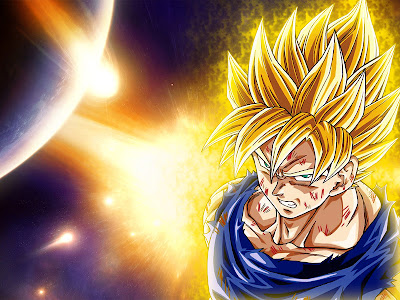 Tonikum Bayer Dragon Ball Z Wallpapers Hd