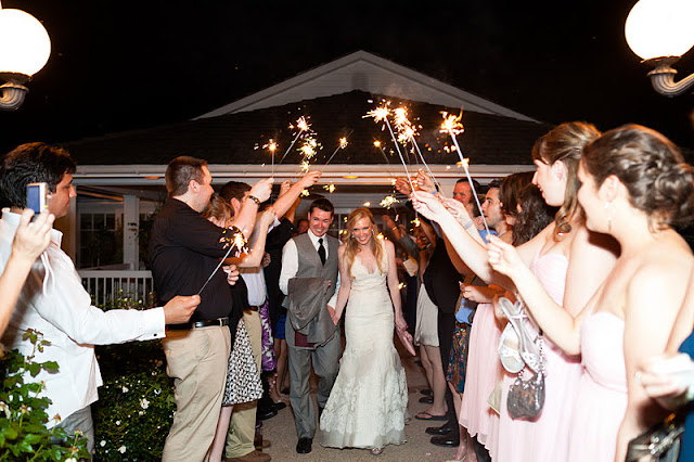 Procopio+Photography 1136 Our Wedding Day: Sparkler Exit