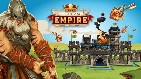Goodgame Empire kostenlos online spielen