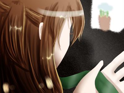 ribbon of green visual novel review
