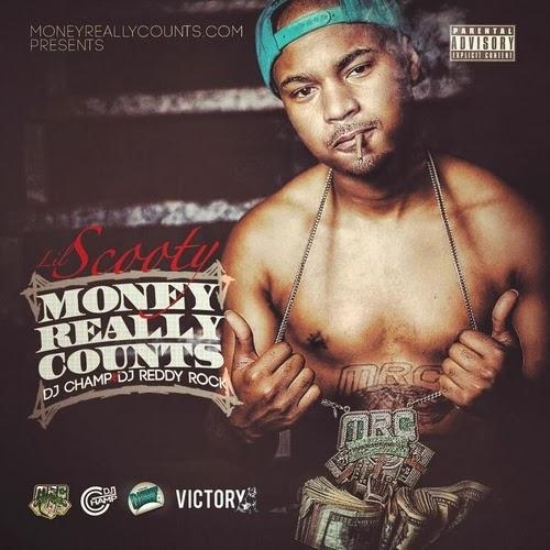 Lil Scooty - MRC mixtape