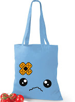 kawaii borsa shopper bag