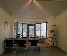 Artist-in-Residence Blog