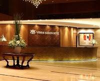Vissai Hotel Saigon - Pilihan Hotel di Vietnam