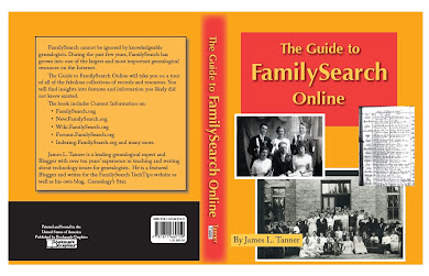 The Guide to FamilySearch Online