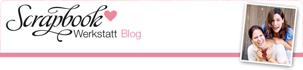 Mein Scrapbook-Werkstatt Blog