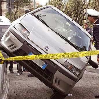 Automobilisti scemi