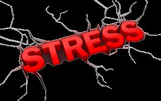 Strees berat