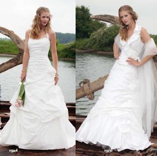Catalogo de Vestidos Creations Leijten