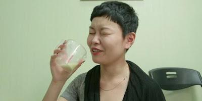 Menjijikkan, Wine dari Korea (Ttongsul) Dibuat dari Kotoran Anak-anak