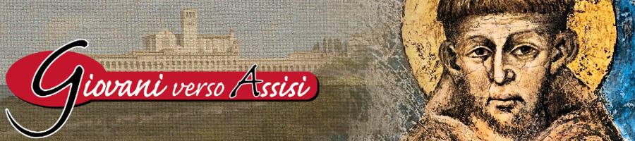 Giovani verso Assisi