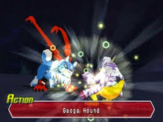 Digimon World Data Squad Ps2 Iso Ntsc Juegos Para PlayStation 2