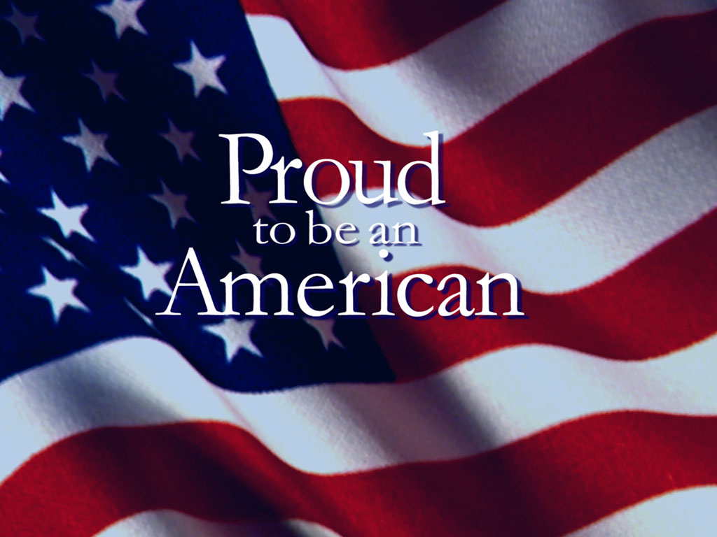 what is anamerican At the time we are celebrating our nation's independence, many americans reflect on the distinctive values that contribute to our unique national character what do the stars and stripes truly.