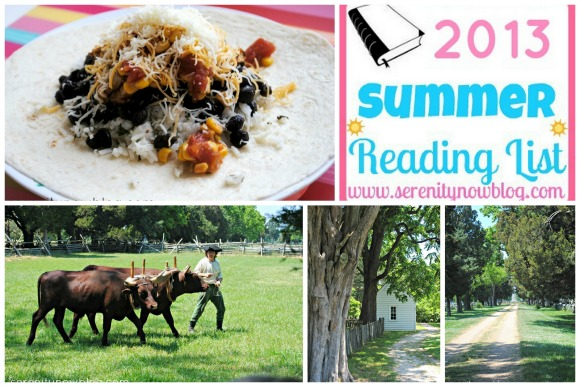 Weekend Bloggy Reading Features, 6.14.13