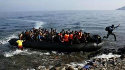 11 Juta Warga Sipil Mengungsi, Konflik Suriah Masih Jadi Bencana Kemanusiaan Terburuk Abad Ini