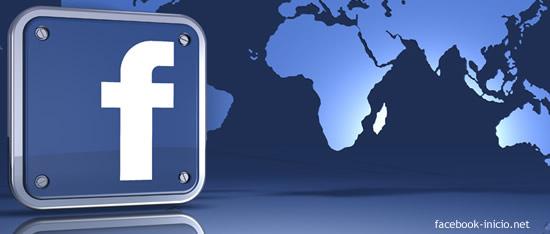 facebook en internet