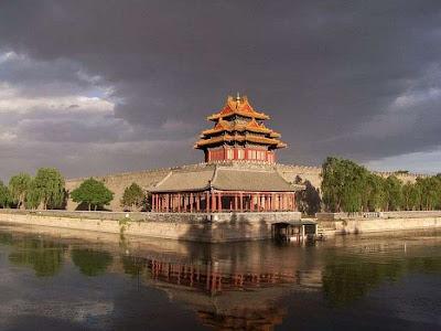 Istana Terluas Di Dunia