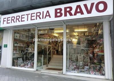 FERRETERÍA BRAVO: NEGOCIOS DE LOS QUE SENTIRSE ORGULLOSO