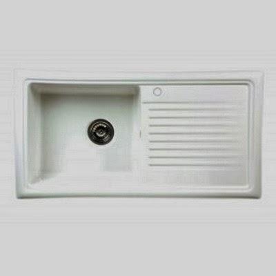 Reginox Ceramic Sink