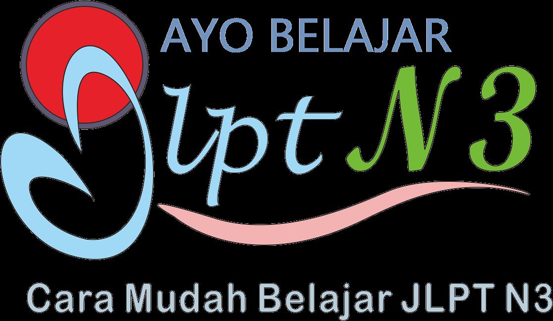 Ayo Belajar JLPT N3