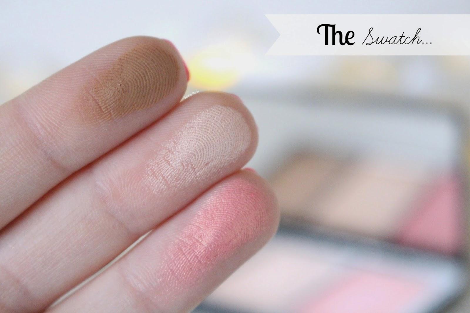 Sleek Face Form Palette in #Light | Sophia Meola | A Beauty ...