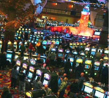 Rhode Island Gambling Age
