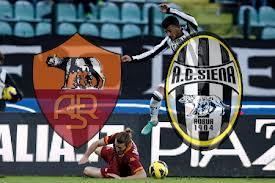Roma-Siena-serie-a