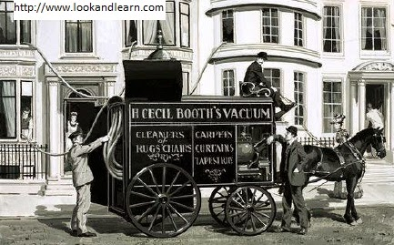 first vacuum cleaner, carpet cleaning professionals, cambridge uk