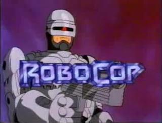 Robocop Serie Animada | 3gp/Mp4/DVDRip Latino HD Mega