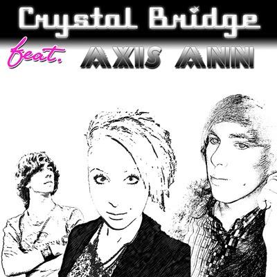 "CRYSTAL BRIDGE ""Painted Love"""