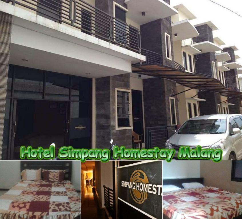 Simpang Homestay Terletak Di Jalan Borobudur Nomor 41 Lokasi Ini Cukup Mudah Untuk Diakses Dan Tidak Jauh Dari Objek Wisata Malang