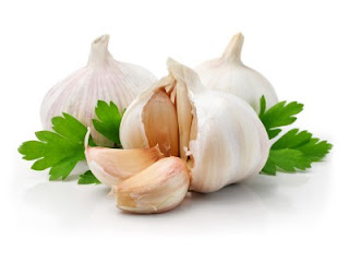 Garlic - healthy food and natural cure