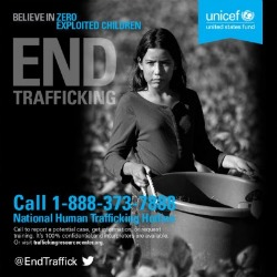 trafficking How To Help End Human Trafficking of Children