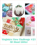 December Challenge: All about Glitter