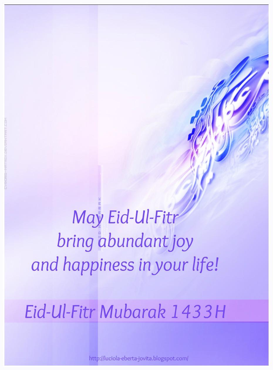 930 x 1261 · 153 kB · jpeg, Eid Card 1- (Eid Mubarak 1433 H )